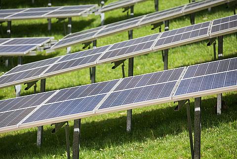Photovoltaikanlage Flachau