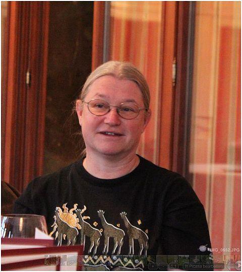 Gertrude Friese